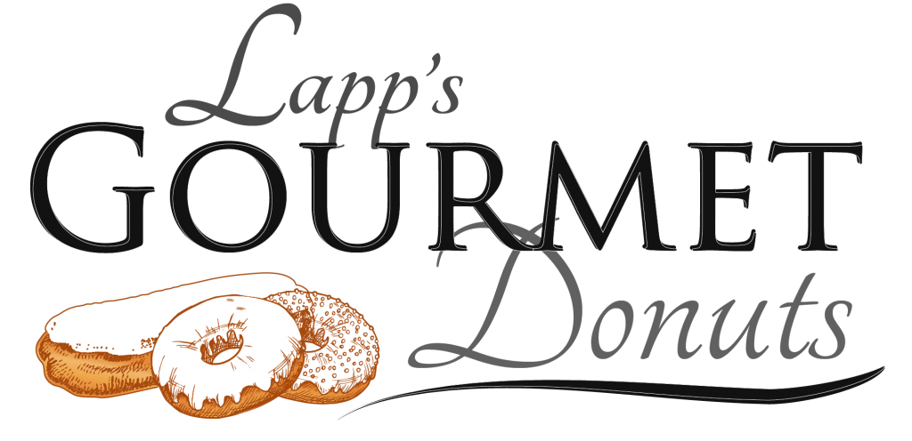 2018-07-11 pa dutch - lapps donuts black logo