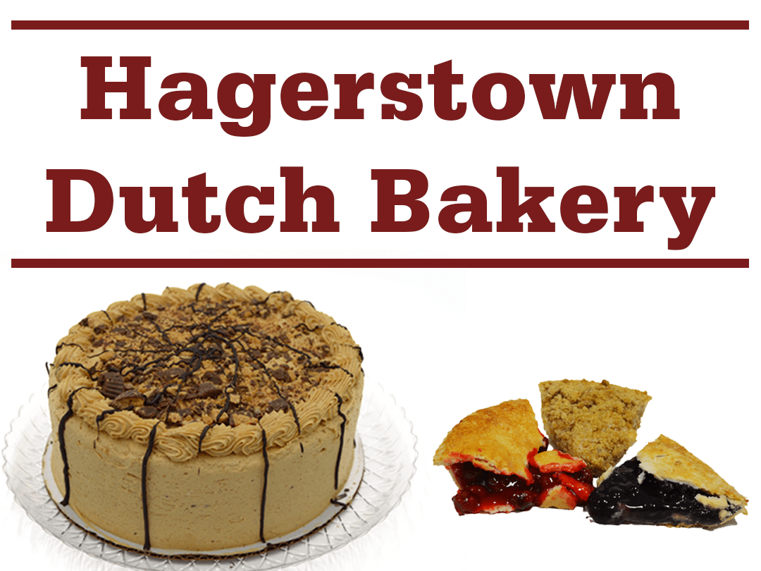 dutch bakery banner