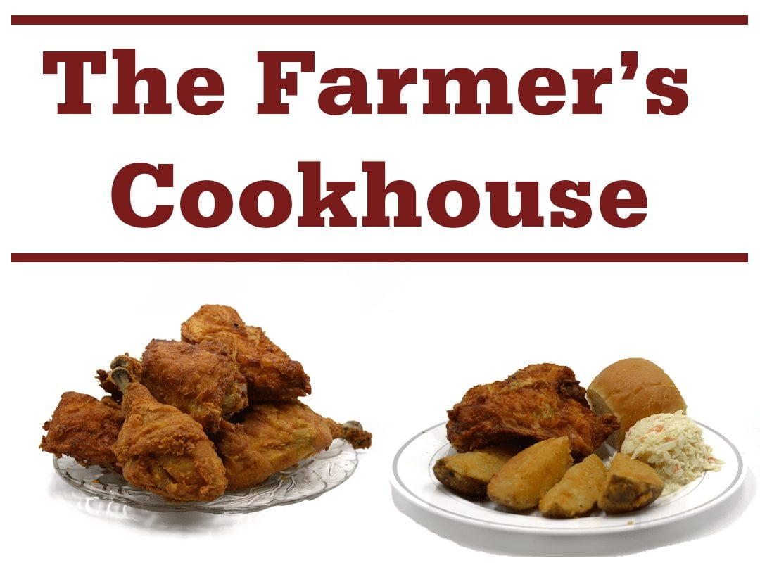 farmers cookhouse banner